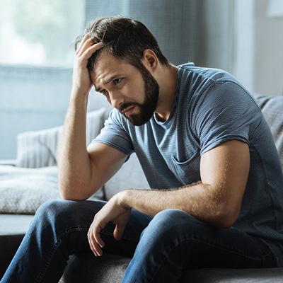 مشکل اضطراب شما در چه سطحی است؟