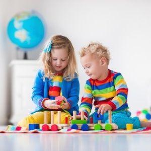 اینفوگرافیک/ کودکی که بازی نمیکند، چه چیزهایی را از دست میدهد؟
