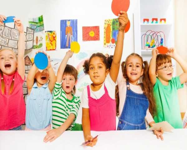 فرزندپروری موثر: چگونه استعداد را در کودکان پرورش دهیم؟