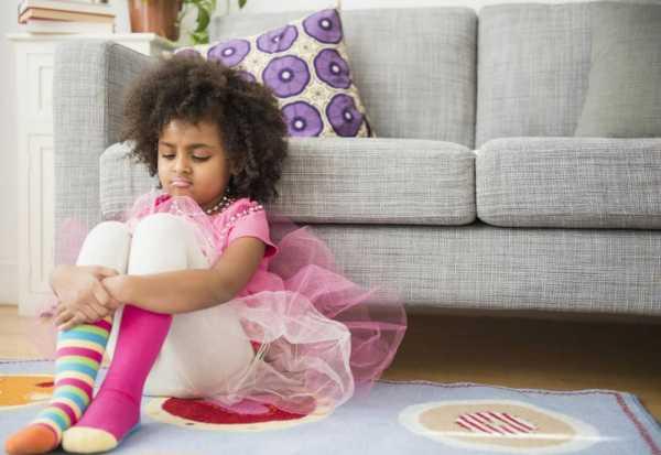 چرا لازم است کودکان ناامیدی را تجربه کنند؟
