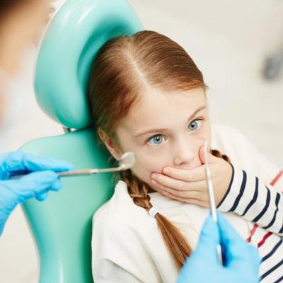 15 راه مقابله با ترس کودکان از دندانپزشکی
