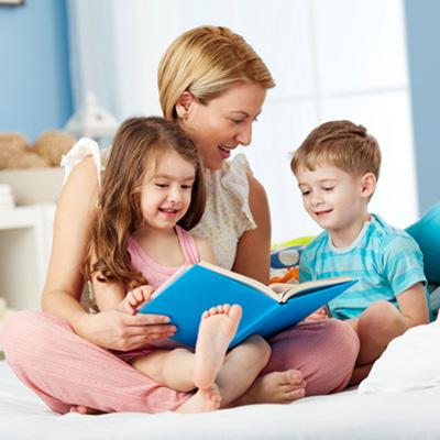 فواید قصه گفتن برای کودکان