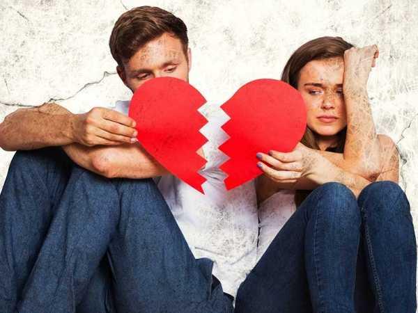 چطور یک رابطه خراب را ترمیم کنیم؟