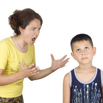 وقتی کودکم نافرمانی میکند، چه کار کنم؟