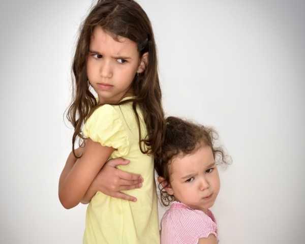 برای حل ناسازگاریهای خواهر و براداری چه کنیم؟