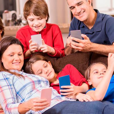 اگر تلفن همراه دارید به احتمال زیاد فابینگ هم دارید! + خطرات و درمان