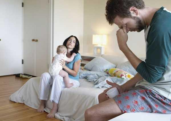 تغییرات رابطه زوجین در گذر به سوی والدگری