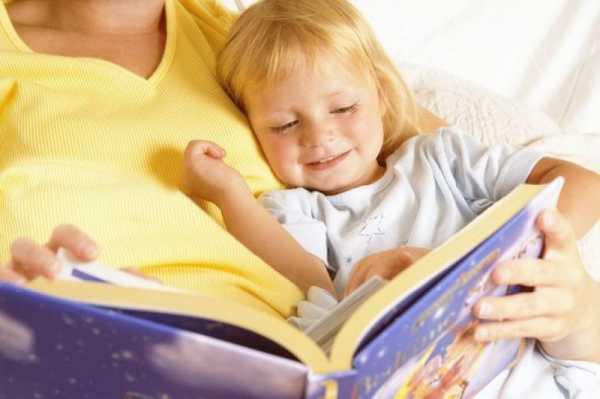 ارتباط طلایی با کودک