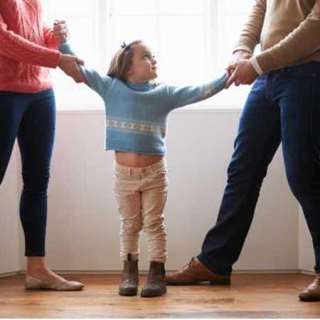 نکاتی که باید در مورد تربیت فرزند بعد از طلاق بدانید