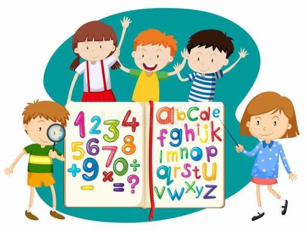 کودکانمان چه درسی را چگونه بخوانند؟ریاضی-قسمت دوم