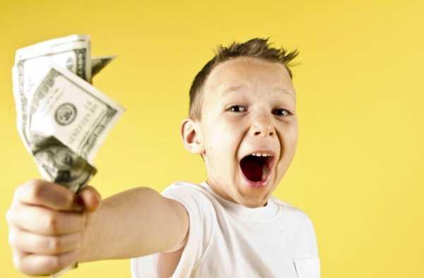 نکاتی درباره پول توجیبی