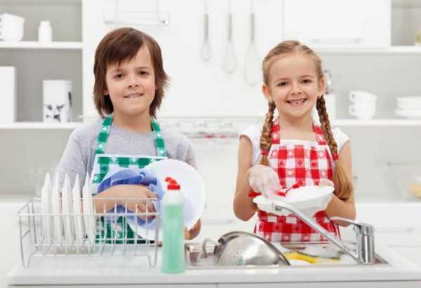 در هر سنی چه مسئولیتهایی به فرزندمان بسپاریم؟