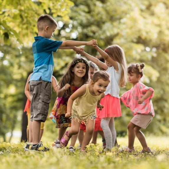 4 تاثیر شگفت انگیز بازی کردن بر رشد شخصیت کودکان