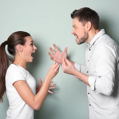 چطور بفهمیم با آدم اشتباه ازدواج کردهایم؟ + 3 نشانه ازدواج موفق