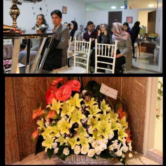 دفتر جدید مرکز مشاوره یاسان افتتاح شد