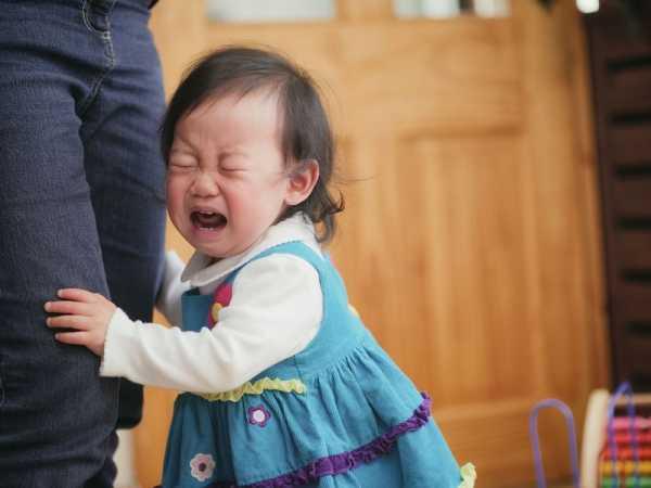 ده توصیه برای کاهش اضطراب جدایی در کودکان