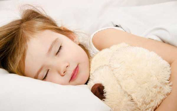 توصیههایی برای خواب بهتر کودکان