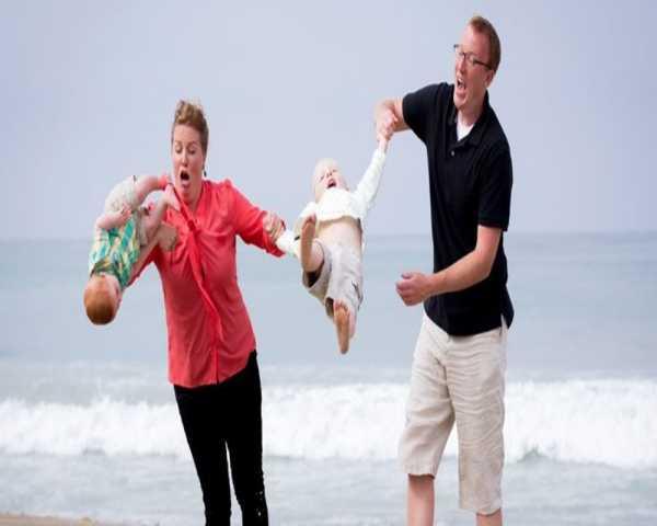 راه حل مشکلات رایج والدین در فرزندپروری