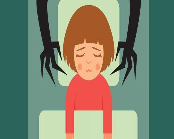 ترس کودکان و کرونا