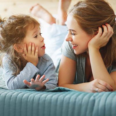 6 زمان طلایی برای ارتباط با کودک