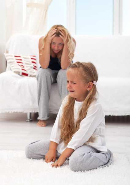 چطور نق زدن بچهها را تمام کنیم؟