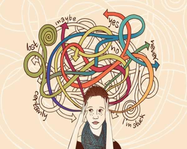 نشخوار ذهنی چیست؟