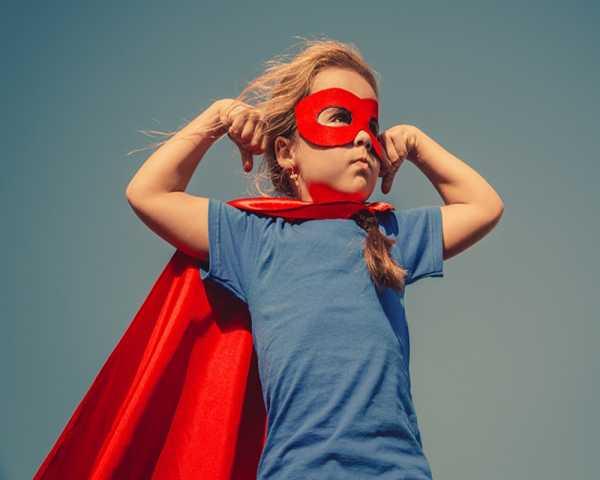 چطور فرزند با اعتماد به نفسی داشته باشیم؟