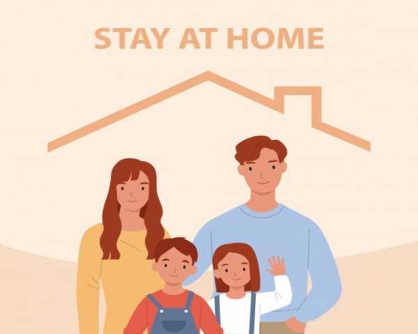 توصیههایی برای این روزها: مدیریت کودکان و نوجوانان در روزهای کرونایی