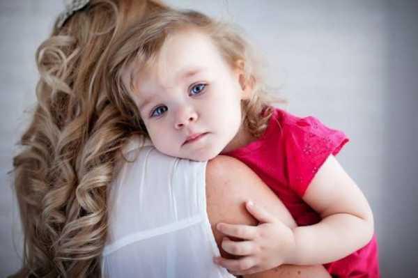 آشنایی با اختلال اضطراب جدایی در کودکان