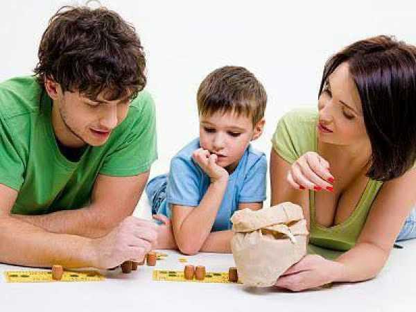 بینگو با عکسهای خانوادگی
