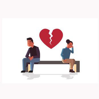 مشاوره روابط فرازناشویی و طلاق