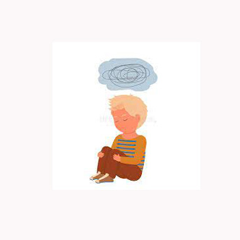 اختلالات دوره کودکی