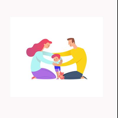 طرح فرزندپروری موثر پیش از تولد تا بلوغ