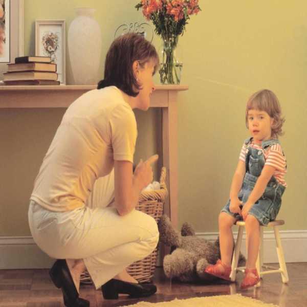 آموزش قوانین به کودک