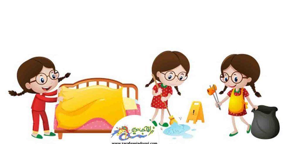 آیا میدانید کدام رفتار فرزندتان ناشی از اضطراب و استرس است؟