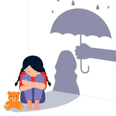 به کودک داغدیده این موارد را نگویید